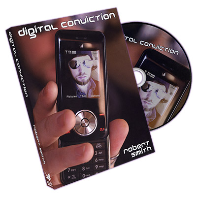 DIGITAL CONVICTION