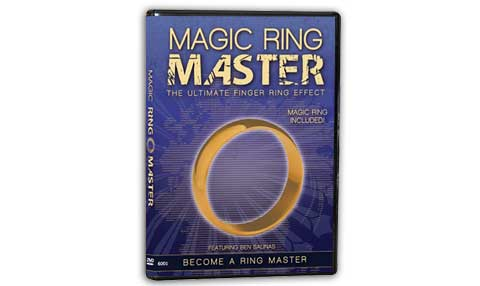 MAGIC RING MASTER