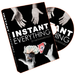 INSTANT EVERYTHING