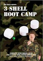3 SHELL BOOT CAMP