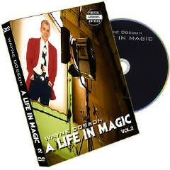 A LIFE IN MAGIC--FROM THEN UNTIL NOW VOL. 2