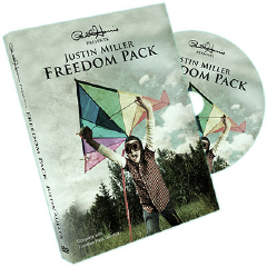 FREEDOM PACK W/GIMMICK