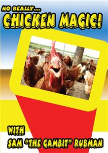 CHICKEN MAGIC