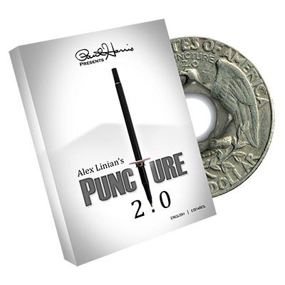 PUNCTURE 2.0 W/GIMMICK
