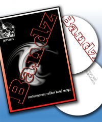BANDZ--2 DVD SET