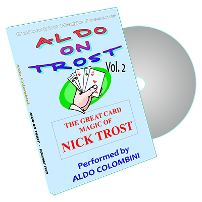 ALDO ON TROST VOL. 2