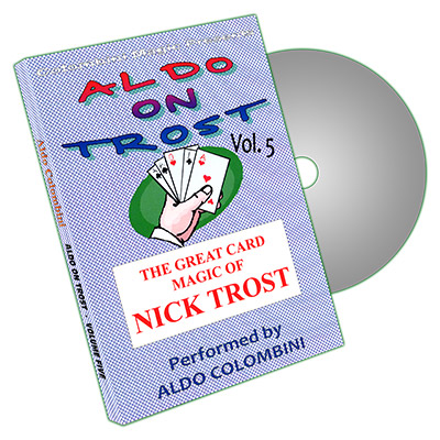 ALDO ON TROST VOL. 5