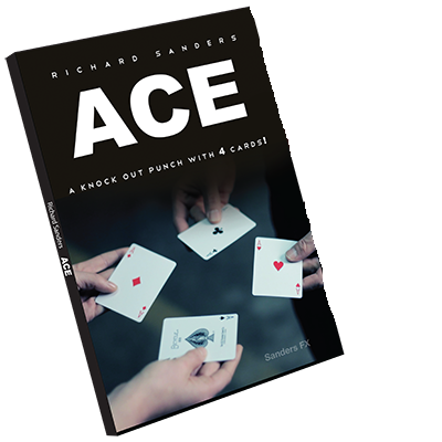 ACE W/CARDS