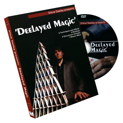 DEELAYED MAGIC