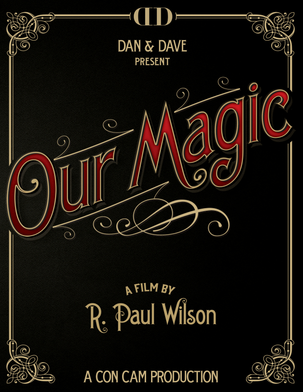 OUR MAGIC DOCUMENTARY