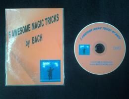 5 AWSOME MAGIC TRICKS