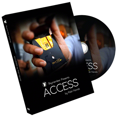 ACCESS W/GIMMICKS