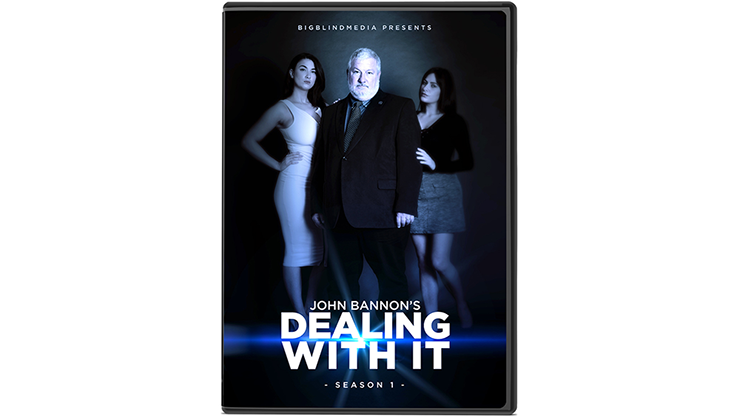 DEALING WITH IT--SEASON 1