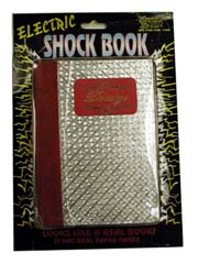 SHOCKING BOOK