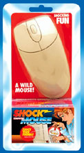 SHOCKING COMPUTER MOUSE
