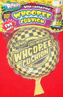 WHOOPIE CUSHION--SELF INFLATING