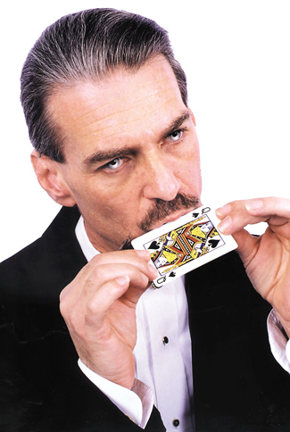 PLAYING CARD--MUSICAL