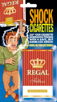 SHOCKING CIGARETTE PACK