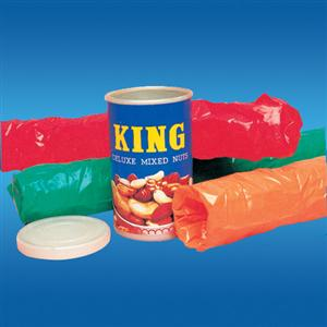 SNAKE CAN--KING