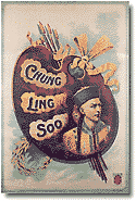 CHUNG LING SOO--ARTIST'S PALETTE