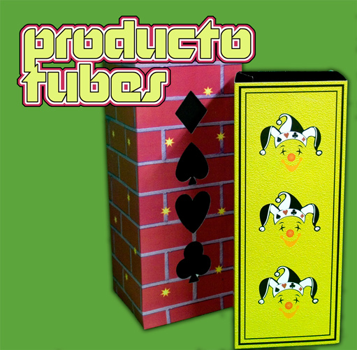 PRO DUCTO TUBES