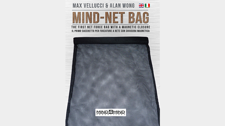 MIND NET BAG