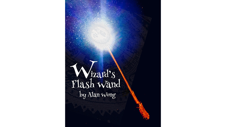 WIZARDS FLASH WAND