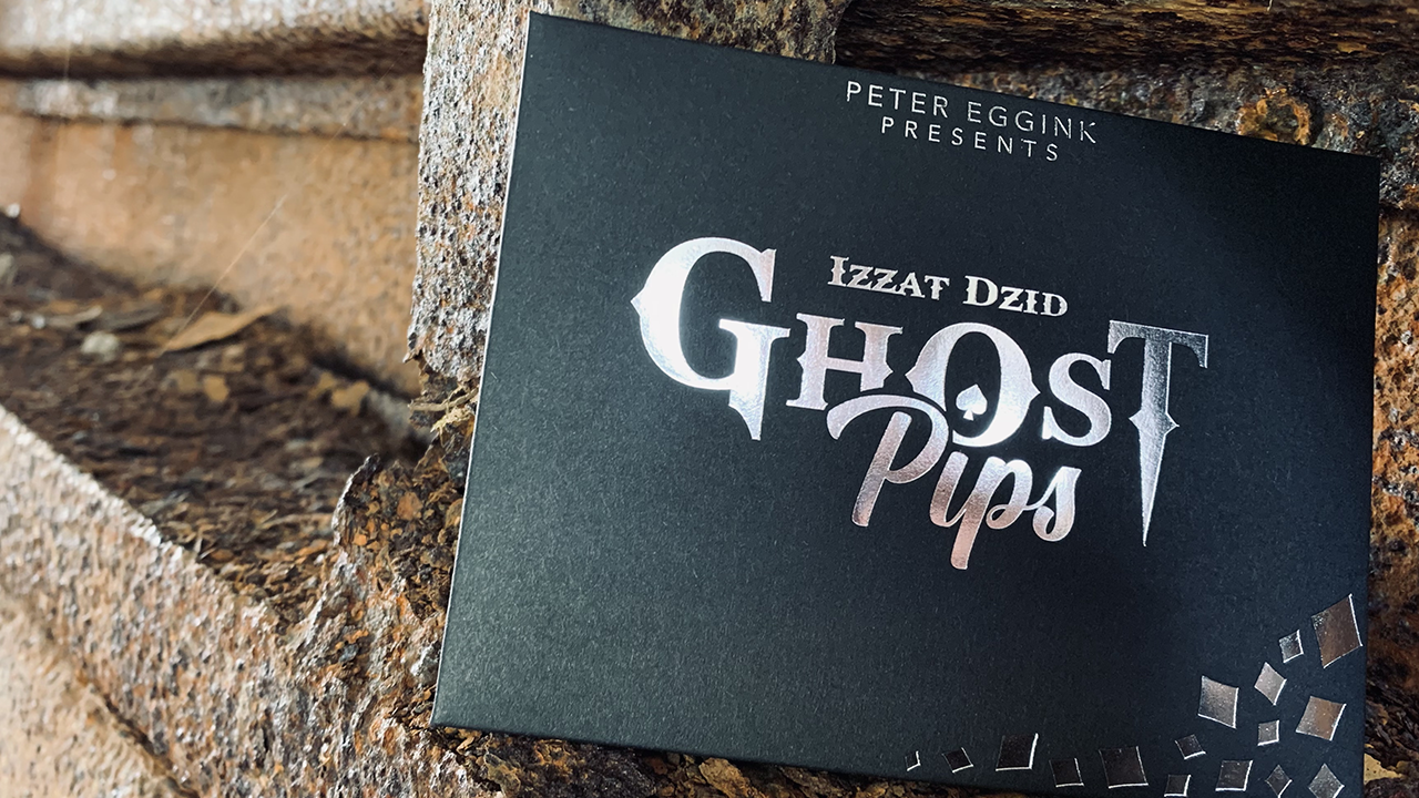 GHOST PIPS