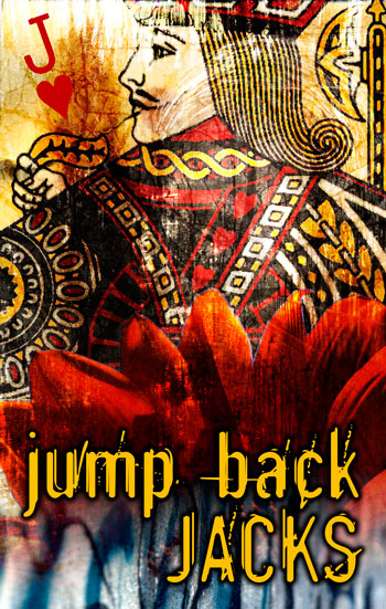 JUMP BACK JACKS--BICYCLE