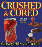 CRUSHED AND CURED