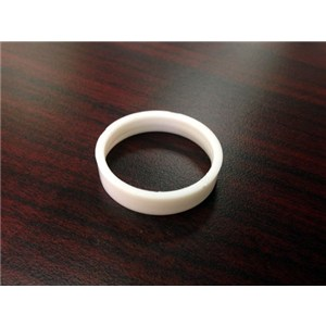 BANG RING--HALF DOLLAR SIZE, PLASTIC