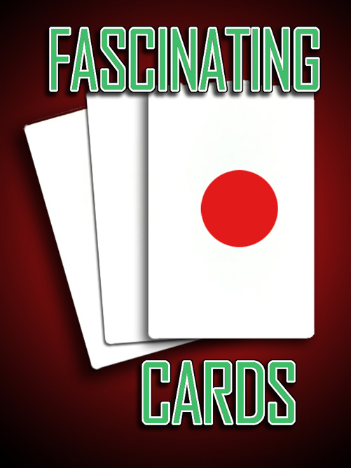 FASCINATING CARDS