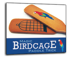 BIRD CAGE PADDLES