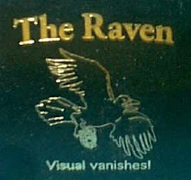 RAVEN--COMBO PACK