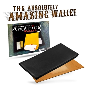 ABSOLUTELY AMAZING WALLET