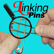 LINKING PINS--SUPREME