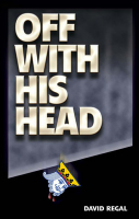 OFF WITH HIS HEAD