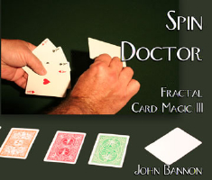 SPIN DOCTOR W/DVD