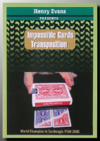 IMPOSSIBLE CARDS TRANSPOSITION