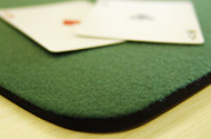 CLOSE-UP PAD--LARGE, GREEN