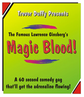 MAGIC BLOOD!