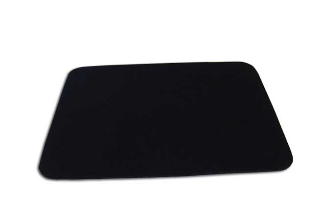 CLOSE-UP PAD--PERFORMANCE BOARD, BLACK