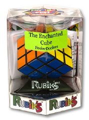 ENCHANTED CUBE