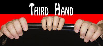 THIRD HAND GIMMICK--LARGE