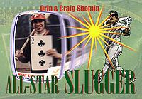 ALL-STAR SLUGGER