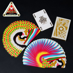 PRODUCTION AND FANNING DECK