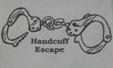 HANDCUFF ESCAPE