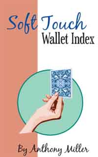 SOFT TOUCH WALLET INDEX
