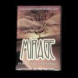 MIRAGE DECK--BICYCLE, RED