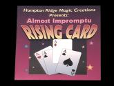 ALMOST IMPROMPTU RISING CARD